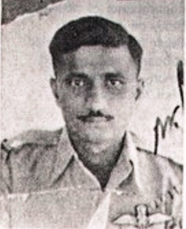 1965India-Pak War & Ajjamada Boppayya Devayya