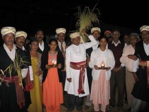 Puttari, Harvest Festival