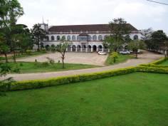 Madikeri-Palace