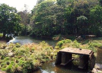 6---Bharapole-River