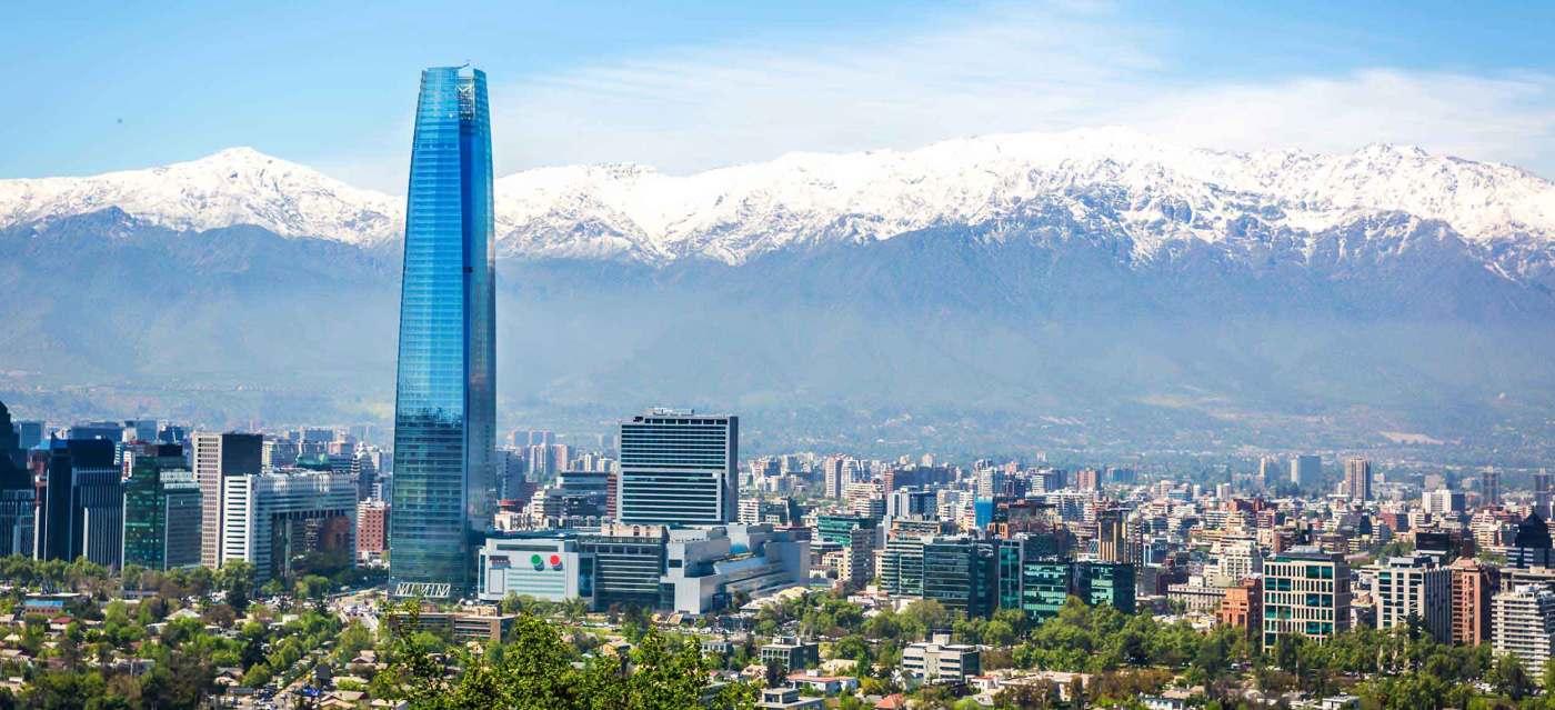Voos para Santiago | Copa Airlines