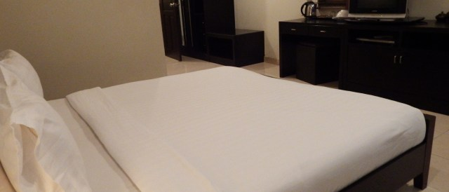Executive Room at Copa Hotel Pattaya