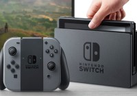 Nintendo Switch: disponibile l'aggiornamento firmware 8.0.0