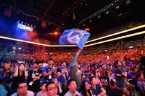 NEW YORK, NY - JULY 28: The crowd is seen at Overwatch League Grand Finals - Day 2 at Barclays Center on July 28, 2018 in New York City. (Photo by Bryan Bedder/Getty Images for Blizzard Entertainment )
