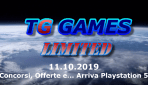 TG Games Limited 1#34 – 11.10.2019 – Concorsi, Offerte e… Arriva Playstation 5