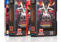 Samurai Shodown Neo Geo Collection: Pix'n'Love ha annunciato una collector prenotabile da domani