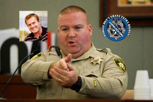 Erik Scott's death: what happens in the LVMPD, stays in the LVMPD
