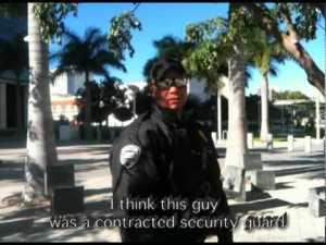 FIJA Outreach First (video) Test Since Court Ruling