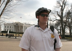 Photographer Detained by Secret Service for Taking Pics Shares Story