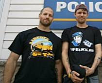 Cop Block Founder Sues Greenfield Police Following 2010 Arrest for Filming