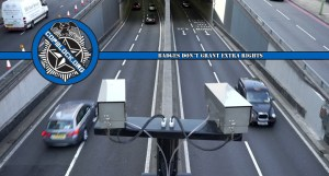 If You Drive on a Highway; Chances are the Police are Tracking You