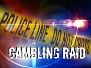 Kings Men Raid Free Poker Room