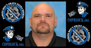 St. Joseph (MO) Police Dept Officer Arrested for 2012 DWI; Hit-and-Run Still With Department in 2017
