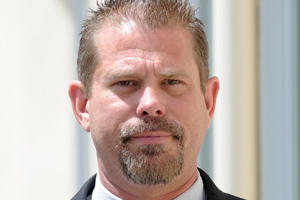 Former Head of Contra Costa Vice Squad to Plead Guilty in Police Corruption Scandal