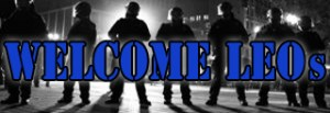 "On CopBlock.org's new ""Welcome LEOs"" Page"
