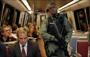 The Police State Build-Up, Checkpoints in the Metro D.C. Area