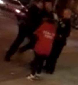 Rochester, NY Police officer Lucas Krull Not the First RPD Cop Caught on Video Assaulting a Pregnant Woman