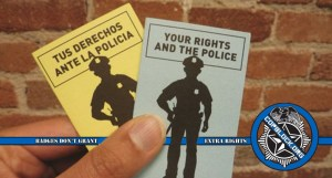 Are You Required To Show ID or Answer Questions To Police Or Government Agents Upon Demand?