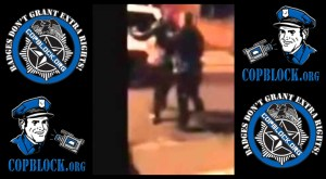 Philadelphia Cop Charged With False Imprisonment After Wrongful Arrest of War Veteran