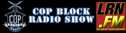 For news, info, and guest interviews on ho we can erode the police state. Live each Wednesday night!