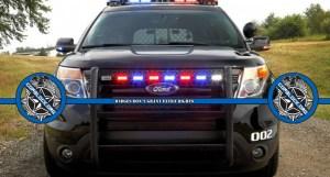 Massachusetts Police Officer Tailgates Driver, Then Tickets Her For Speeding