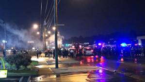 Ferguson: State Of Emergency! Demonstrators Shot and Gassed!