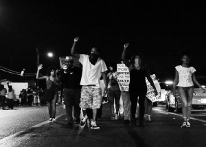 Dear Ferguson Residents: Stop Funding Your Oppressors