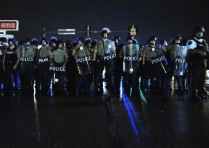Are Police Really the Good Guys?