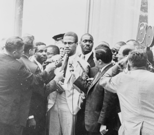 Malcolm X On Ideas and the Court of Public Opinion
