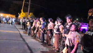 FTP Portland's MikeBlueHair Documents Ferguson