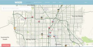 "Use the ""Waze"" App to Avoid Speed Traps and Police Checkpoints"
