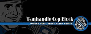 Panhandle Cop Block Start-Up Campaign
