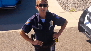 Phoenix Cops Question and Chase Me – I Don't Stop