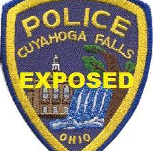 Cuyahoga Falls Police: Civil Forfeiture of almost 800k