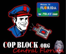 Click graphic to like Central Florida CopBlock on FB.