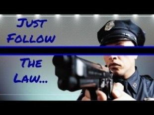 My Beef With Cops...