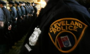 Cleveland Police Discrimination Lawsuit Opens The Books