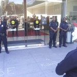 LAPD HQ Chalk5