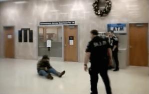Washington Man Blatantly Assaulted By Deputy At Tacoma Courthouse