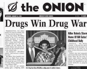 The War on Drugs: Ruining Lives Since 1971
