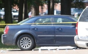 Man Dead After Officers Fire 10+ Shots Into Car They Thought Had Child Inside