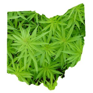 Marijuana: From Full Prohibition To Total Legalization in Ohio