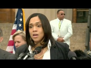 Breaking News: Baltimore Grand Jury Indicts Six Police Officers Over Freddie Gray Death