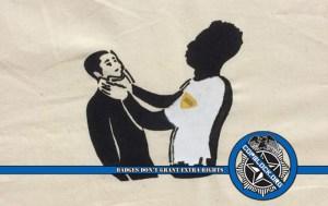 High School Art Controversy Reveals Propaganda Motives