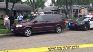 Officer Walked Away From Scene After Shooting 4-Year-Old, Family Claims