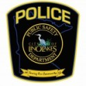 Lino Lakes Police Department Patch