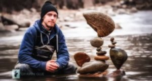 Boulder Colorado Cops Threatened to Arrest Artist for Stacking Rocks