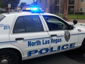 North Las Vegas Police Shooting