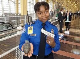 TSA Fail