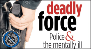 124 Mentally Ill People Killed By Police So Far In 2015